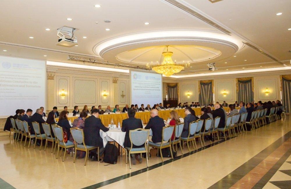 21-22 May 2018, Astana, Photo#25