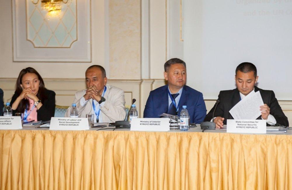 21-22 May 2018, Astana, Photo#15