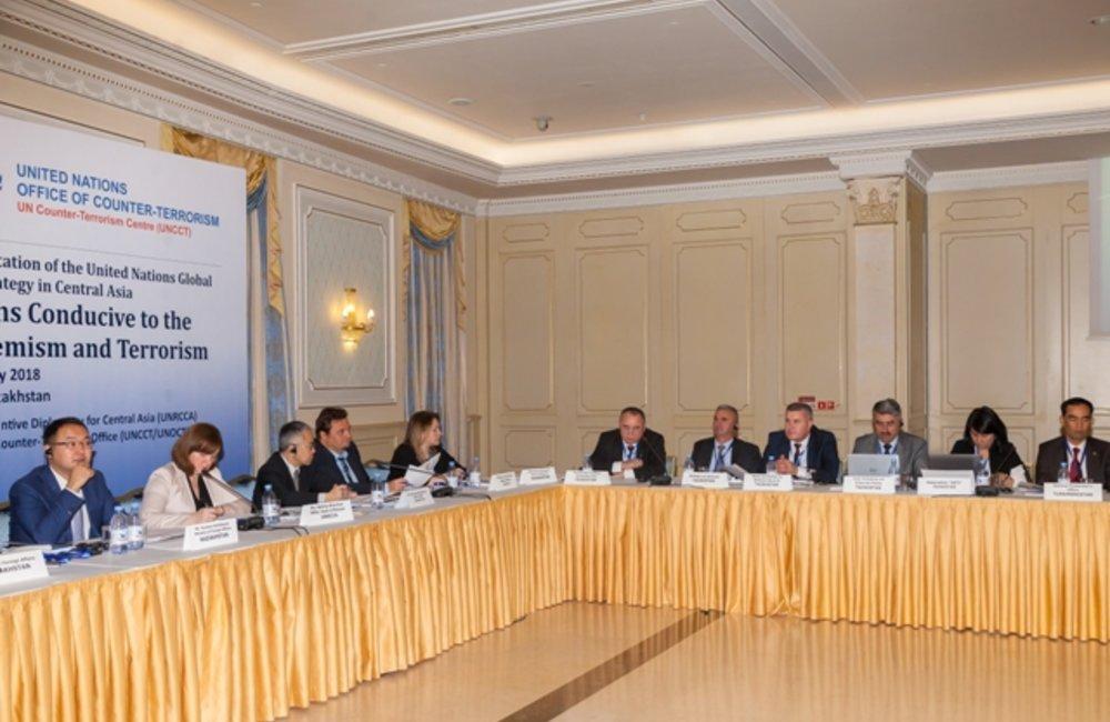 21-22 May 2018, Astana, Photo#11