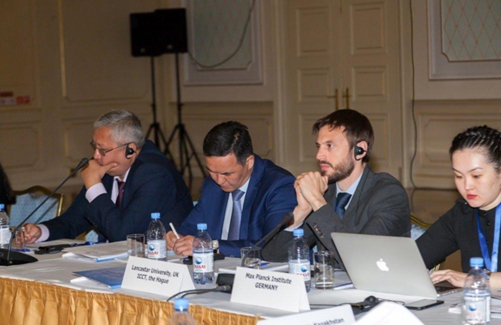 21-22 May 2018, Astana, Photo#6