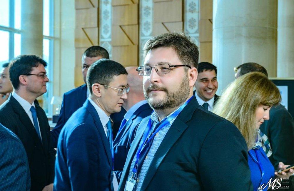 Effectively Countering the Financing of Terrorism, Ashgabat, 14-16 December 2016