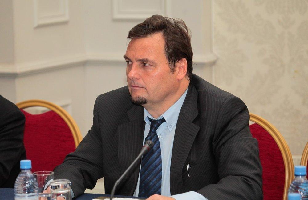 Regional Seminar, Almaty, Rixos Hotel, Photo #15