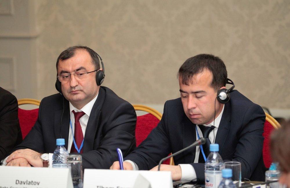 Regional Seminar, Almaty, Rixos Hotel, Photo #19