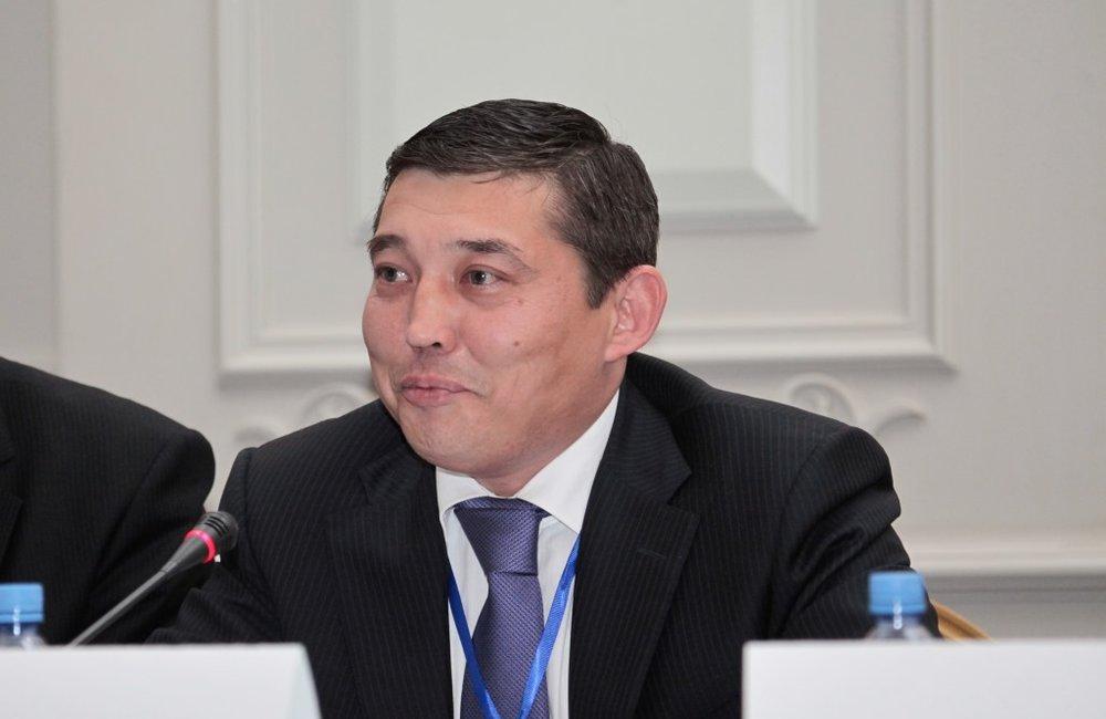Regional Seminar, Almaty, Rixos Hotel, Photo #20