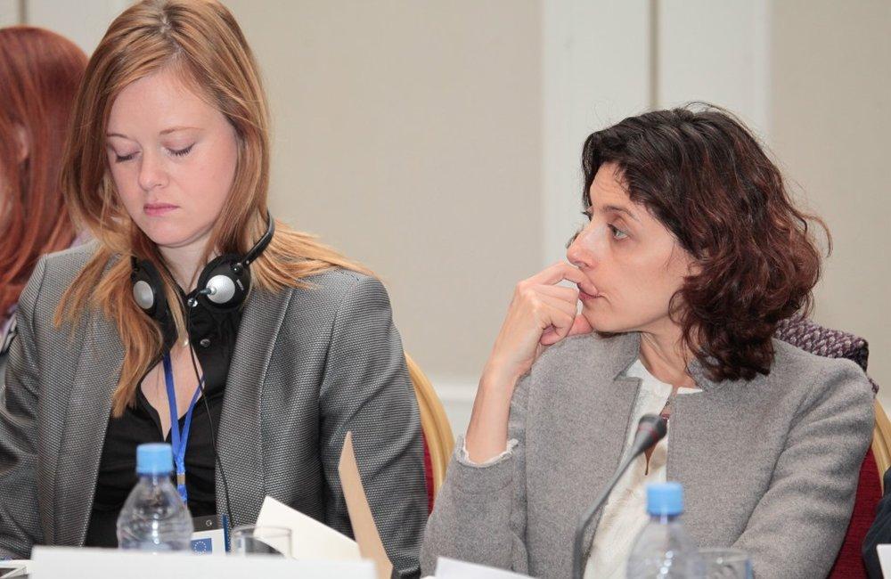 Regional Seminar, Almaty, Rixos Hotel, Photo #38