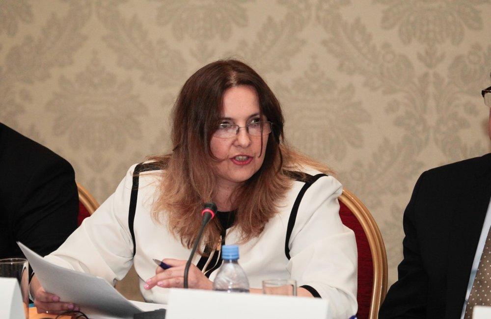 Regional Seminar, Almaty, Rixos Hotel, Photo #41