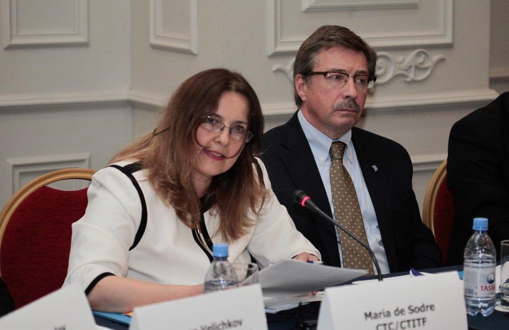 Regional Seminar, Almaty, Rixos Hotel, Photo #44