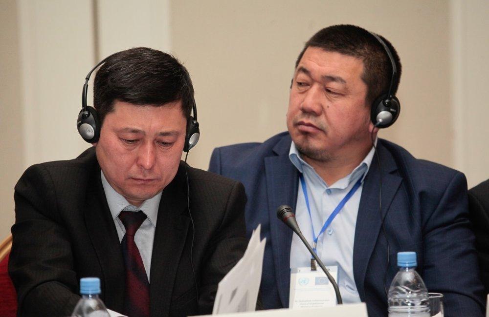Regional Seminar, Almaty, Rixos Hotel, Photo #45