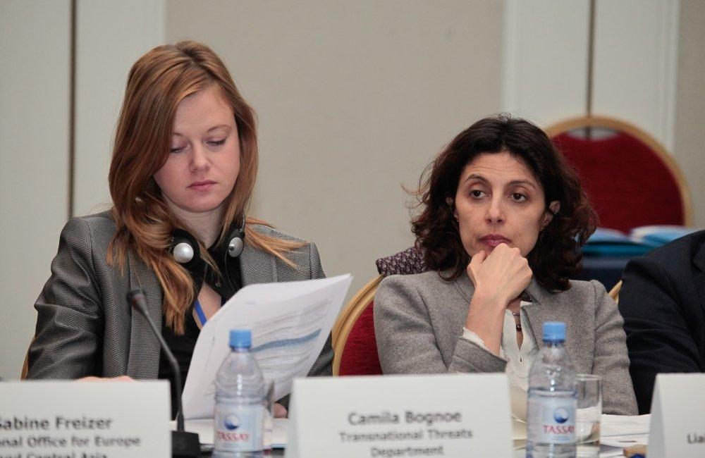 Regional Seminar, Almaty, Rixos Hotel, Photo #56