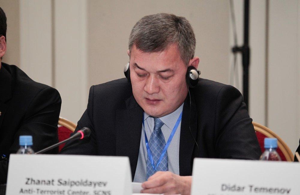 Regional Seminar, Almaty, Rixos Hotel, Photo #58