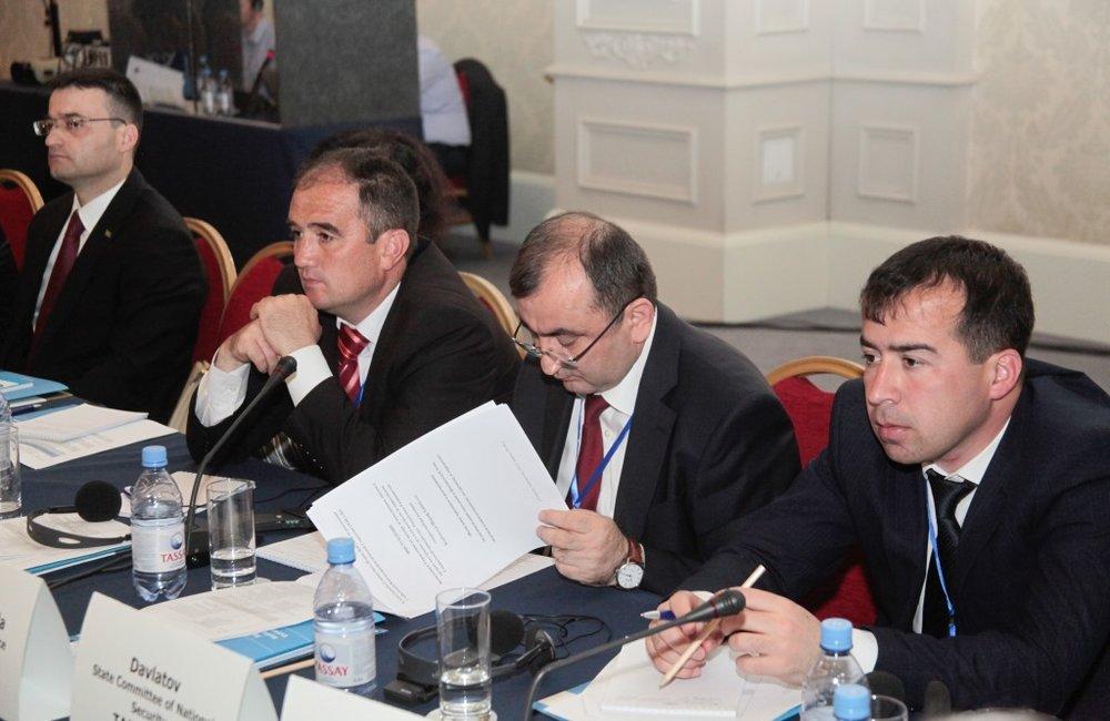 Regional Seminar, Almaty, Rixos Hotel, Photo #63