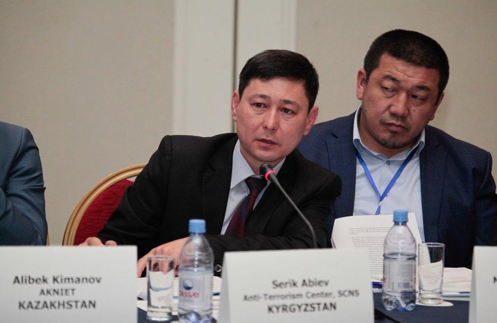 Regional Seminar, Almaty, Rixos Hotel, Photo #65