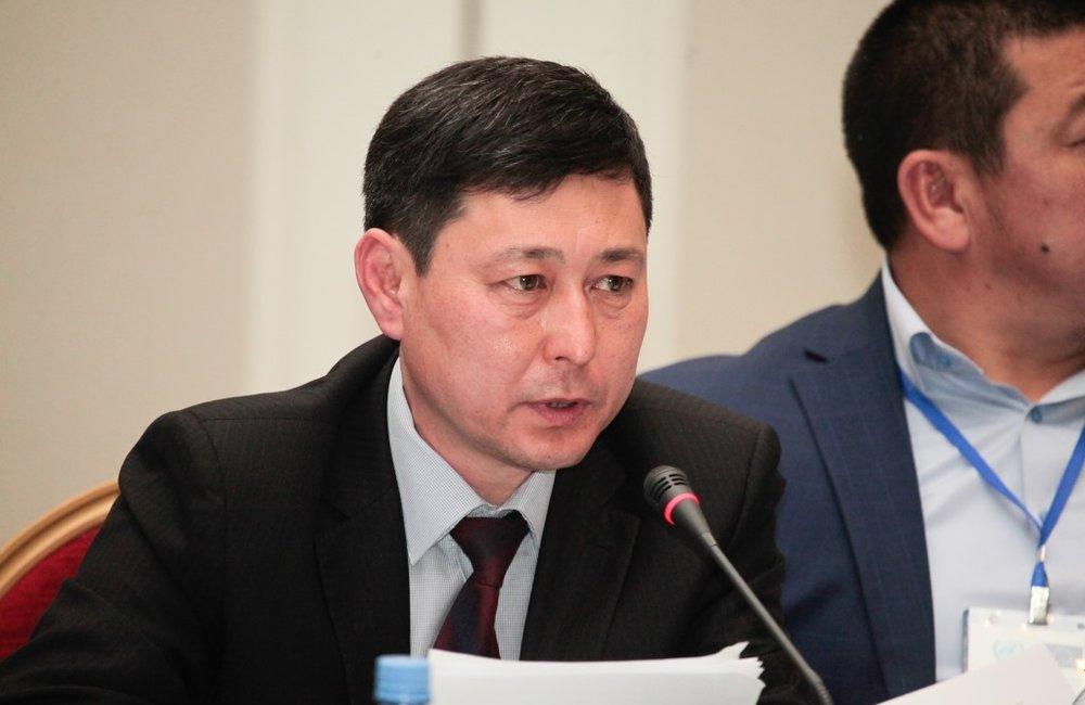 Regional Seminar, Almaty, Rixos Hotel, Photo #66