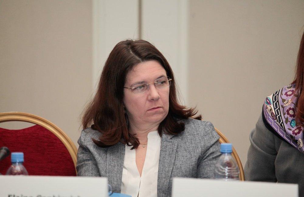 Regional Seminar, Almaty, Rixos Hotel, Photo #71