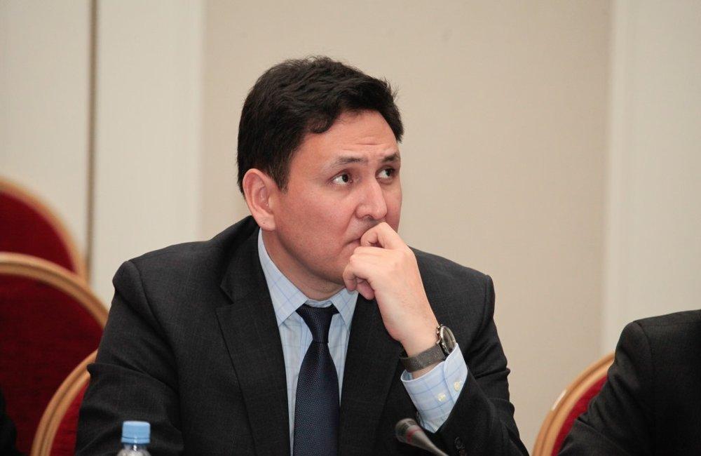 Regional Seminar, Almaty, Rixos Hotel, Photo #72