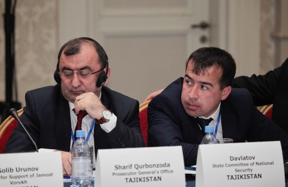 Regional Seminar, Almaty, Rixos Hotel, Photo #74