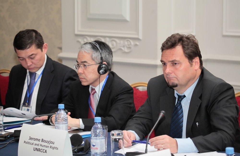 Regional Seminar, Almaty, Rixos Hotel, Photo #76