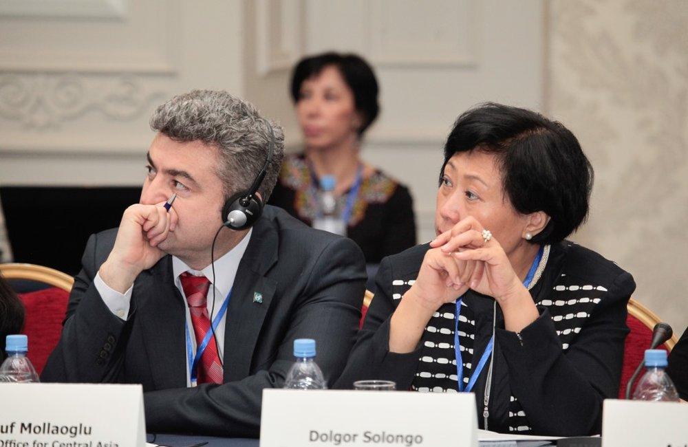 Regional Seminar, Almaty, Rixos Hotel, Photo #77