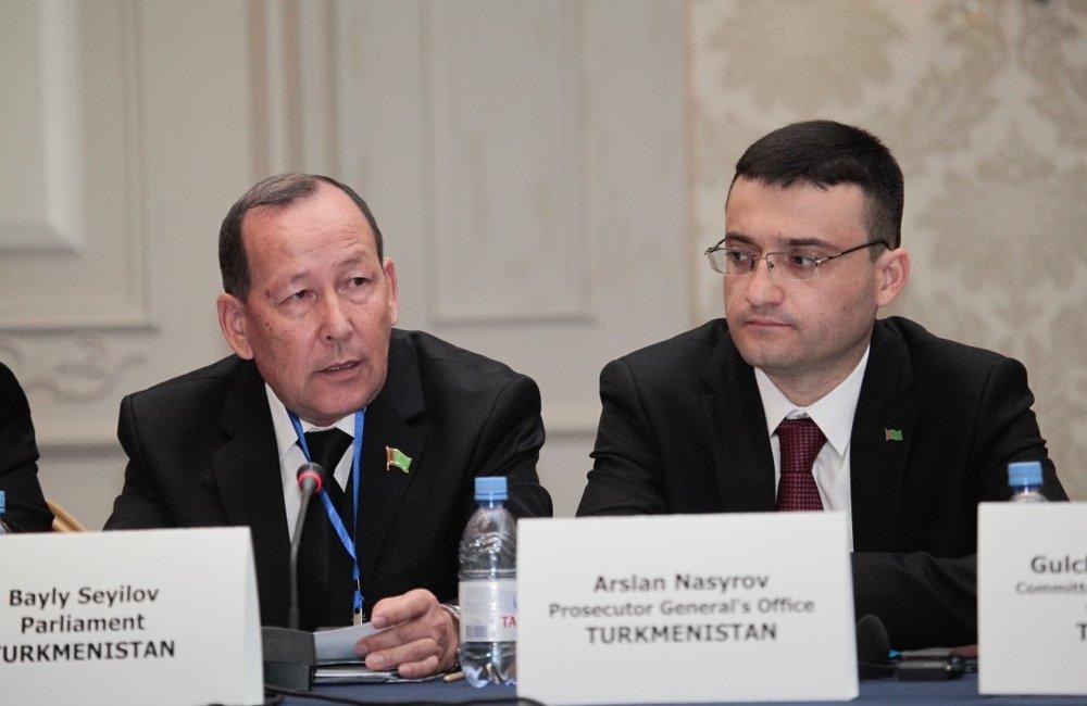 Regional Seminar, Almaty, Rixos Hotel, Photo #85