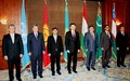 Fourth Meeting of Deputy Ministers of Foreign Affairs of Central Asian States