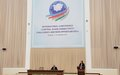 "UNRCCA AND UZBEKISTAN HOSTED INTERNATIONAL CONFERENCE ""CENTRAL ASIAN CONNECTIVITY: CHALLENGES AND NEW OPPORTUNITIES"" IN TASHKENT"