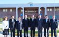 First Meeting of the Deputy Foreign Ministers
