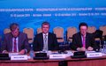 SRSG participates at the International Forum for a Nuclear Free-World