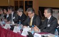 "Seminar ""Sustainable Development: A Key Factor for Stability and Peace in Central Asia"""