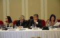 UNRCCA took part at 2013 SPECA Economic Forum