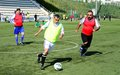 UNRCCA participates at UN Preventive Diplomacy Cup Tournament