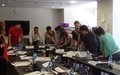 UNRCCA and UNITAR organise a series of trainings in the area of preventive diplomacy