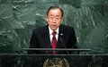 UN Secretary-General's meetings with the Central Asian leadership during the 66th General Assembly