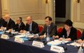 "Regional Seminar ""Role of Parliaments in Preventive Diplomacy in Central Asia"""