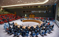 Security Council Reaffirms Support for UN'S Diplomatic Efforts in Central Asia