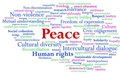 Message of the Secretary-General on the International Day of Peace