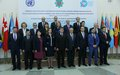 UNRCCA hosts meeting of Foreign Ministers of Central Asia and Afghanistan and marks 10th Anniversary