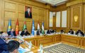 High Level UN-Central Asian Dialogue on the Implementation of the UN Global Counter-Terrorism Strategy in Central Asia
