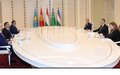 SRSG NATALIA GHERMAN ADDRESSES THE CONSULTATIVE MEETING OF THE HEADS OF STATE OF CENTRAL ASIA