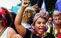 THE SECRETARY-GENERAL'S MESSAGE ON INTERNATIONAL WOMEN'S DAY