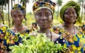 THE SECRETARY-GENERAL'S MESSAGE ON INTERNATIONAL DAY OF RURAL WOMEN