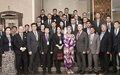 Представители стран Центральной обсудили в Бишкеке вопросы использования и эффективного управления трансграничными водотоками