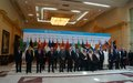 16th Advisory Board Meeting of the United Nations Counter-Terrorism Center held in Riyadh