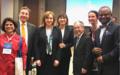 Спецпредставитель Наталья Герман приняла участие в региональном совещании постоянных координаторов ООН в странах Европы и Центральной Азии