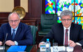 Assistant Secretary-General for Political Affairs Miroslav Jenča stresses UN commitment to regional cooperation in Central Asia
