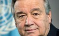 Biography of the Ninth Secretary-General António Guterres