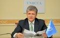 Interview of SRSG Miroslav Jenča to Turkmenistan's newspaper
