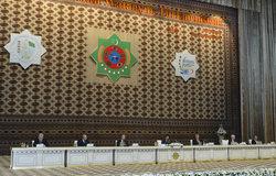 5th Anniversary of UNRCCA, 11 December 2012, Ashgabat