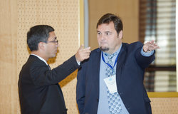15-19 October, 2018, Ashgabat, Photo #4