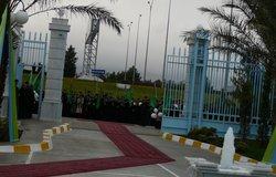 Ashgabat, Photo # 1