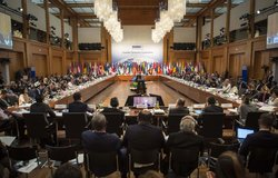 Berlin, 2016 OSCE-wide Counter-Terrorism Conference , Photo # 1